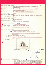 19. Landesjugendtreffen im Sachsenhain / Verden (04.09.1960) - Spiel: Lebendige Steine