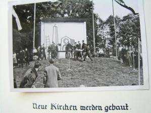 19. Landesjugendtreffen im Sachsenhain / Verden (04.09.1960) - Festschrift