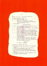 Laienspiel-Freizeit, Sachsenhain / Verden (22. - 29. Februar 1960)